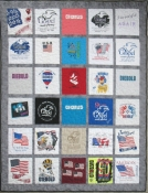 Diebold Retiree Quilt