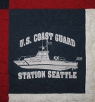 U.S. Coast Guard Station Seattle