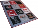 Hiland Ohio Girls State Champs T Shirt quilt
