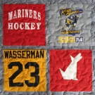 ice-hockey-tee-shirt-quilt-panels