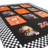 Tony Stewart Nascar Fan T shirt Memorial quilt
