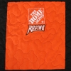 Tony Stewart Home Depot T shirt Memorial quilt panel