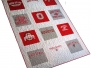 Ohio State T-shirt Quilts