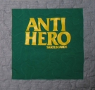 Anti Hero Skateboard Panel
