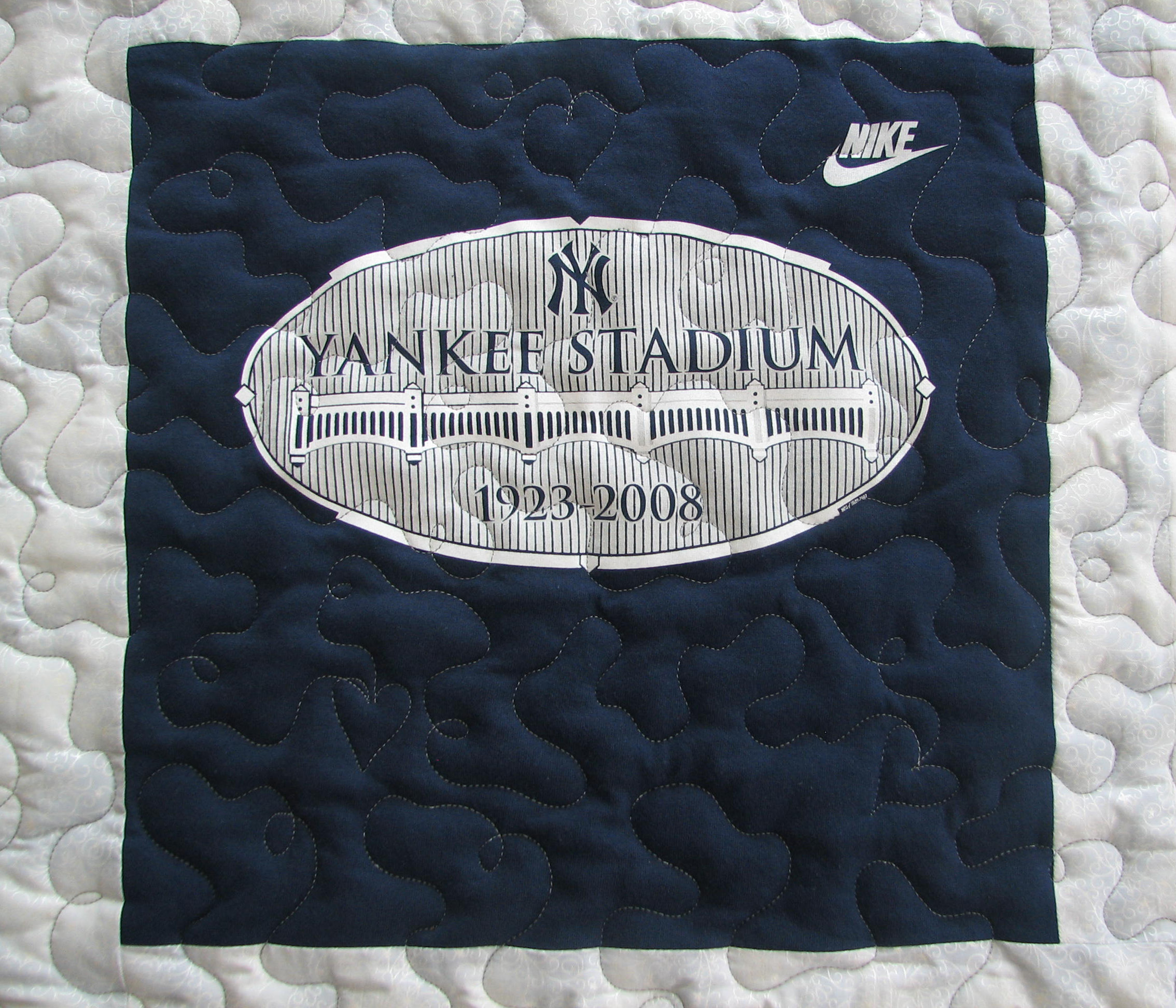1000+ Images About New York Yankees Tshirt Quilt On