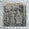 Who's on first T Shirt Memory quilt panel